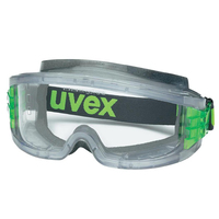 Uvex Ultravision Safety Goggles