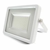 V-TAC 5684(5906) Slim LED Flood 50w 6000K