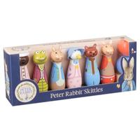 Skittles Peter Rabbit.