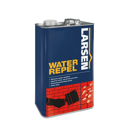 Larsen Water Repel - 5L