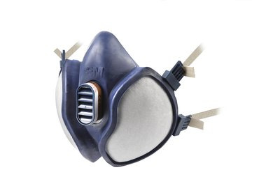 3M 4251 Gas,Vapour and Particulate Respirator