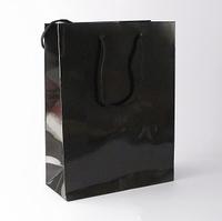 Small Black Luxury Bag