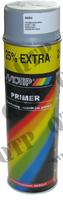 Paint Spray Can Grey Primer Wheel Spray 500ml