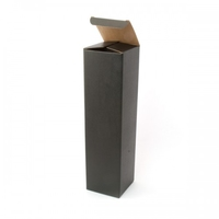 BOX MAGNUM 115X115X430MM  BLACK