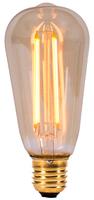 VINTAGE SQUIRREL CAGE LED 4W E27 | LV1603.0108