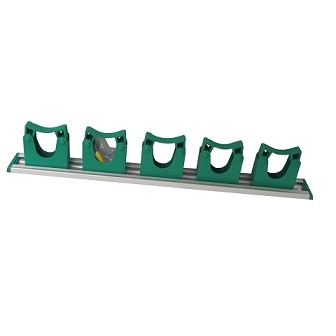 WALL TIDY GREEN 5 PIECE