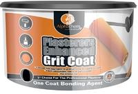 Alphachem Plaster Grit Coat Bonding Agent 10Ltr