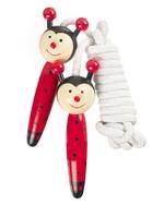 Skipping Rope Ladybird. (Priced in singles, order in multiples of 6)