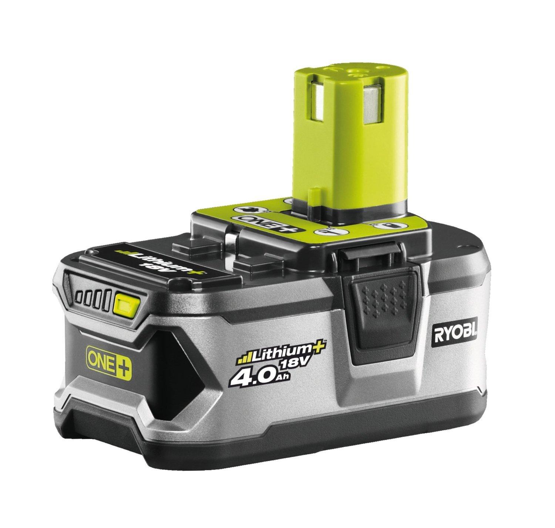 RYOBI Li-Ion Battery 18v 4.0Ah  RB18L40