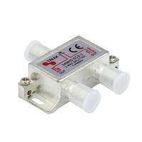 2 Way Splitter 5 - 2400 Mhz  :  Through Power