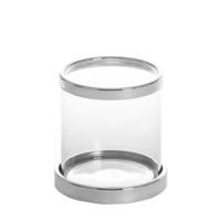 Yankee Twinkling Snowflake Jar Holder Small