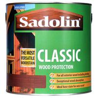 SADOLIN CLASSIC MAHOGANY 5LTR