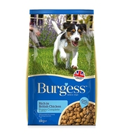 Burgess Puppy Chicken 2kg