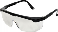 Beaufort Clear Lens Safety Glasses, Pair