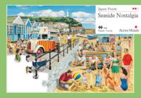 Seaside Nostalgia Dementia Jigsaw