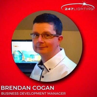 Meet Brendan