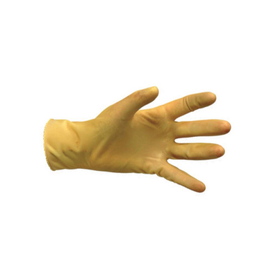 Examination Gloves Latex Powder Free (100)