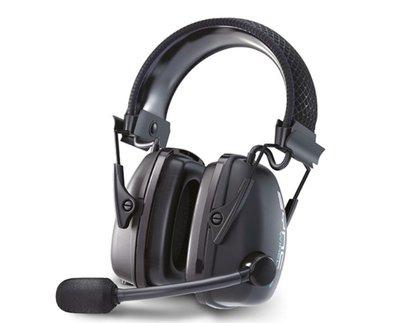 Howard Leight™ Sync® Wireless Earmuff SNR 32dB