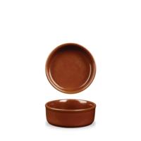 Terracotta Hot Pot Dish 14cm 43cl 15oz Carton of 6