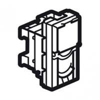 Arteor RJ45 Cat6 Ftp Lcs 1 Module - Magnesium  | LV0501.2554