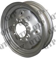 Wheel Rim 450 x 16