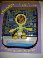 Computer Baby Photo Friend SALE PRICE