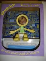 Computer Baby Photo Friend SALE PRICE