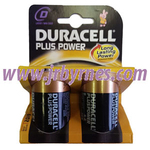 Duracell Box D MN1300 Plus Power 2pk x10