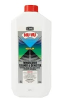 Nu-Vu Windscreen Cleaner - 5L