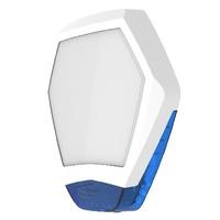 Texecom Odyssey X3 Cover (White/Blue) WDB-000