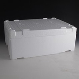 FM2. Pack of 20 Insulating Boxes.358 x 259 x 120mm Internal.