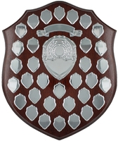 41cm Shield with Strut (33 Date Shields)