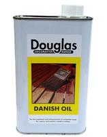 DOUGLAS DANISH OIL 2.5LT