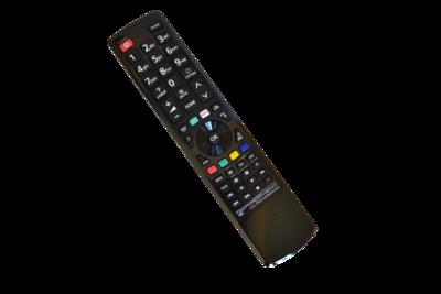 Panasonic TV Replacement Remote Control