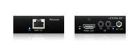 BLUSTREAM HDBaseT Receiver - 70m (HEX70B-RX)
