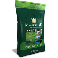 Masterline Grass Seed PM60 Greenshade Mix without Ryegrass 20kg