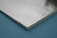 Foilback Plasterboard 12.5mm 2.438 x 1.2Mtr