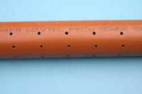 "Percolation Pipe 110mm x 6mtr (4"")"