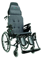 Reclining Positioning Wheelchair
