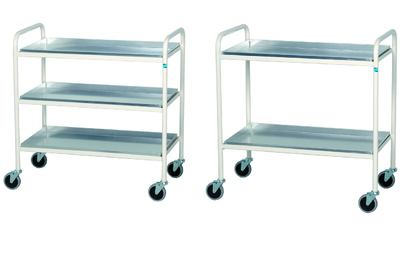 Trolley General 3 Tier