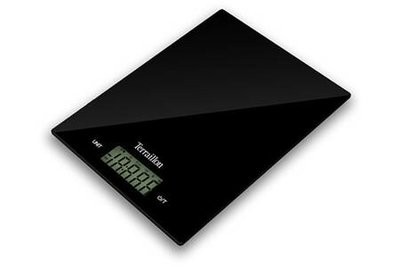 TERRAILLON DIGITAL KITCHEN SCALE