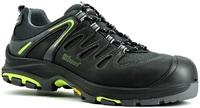 Grisport Carrara Composite Midsole Steel Toe Safety Shoe Black