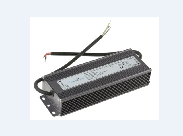 100W 24V CONSTANT VOLTAGE LEADING EDGE (TRIAC DIMMING) LED DRIVER IP66
