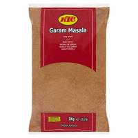 Garam Masala (KTC)-(5kg)