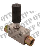 Hand Primer Fuel Pump Deutz Agrotron K L M