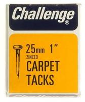 10204 24BOX BAYONET 1/2 CARPET TACK