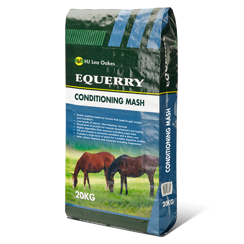 Equerry Conditioning Mash 20kg