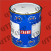 Paint 1 Ltr Power Red
