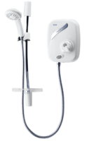 Triton Shower Thermostatic Power Shower