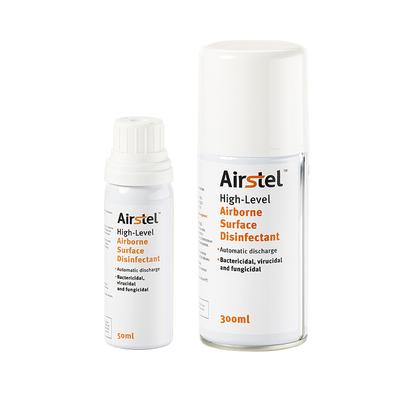 Airstel High Level Airborne Disinfectant